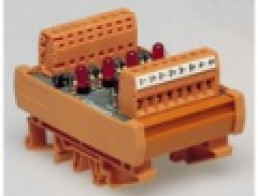 Клеммы для PCB связи