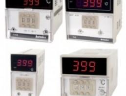 T3S/T3H/T4M/T4L Серии - стандартный тип с механической уставкой