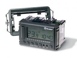 1C Серия - Коммерческие термостаты с недельным таймером