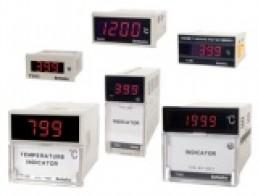 T3NI/T4YI/T4WI/T3SI/T3HI/T4MI/T4LI - Температурные индикаторы