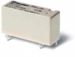 43 Серия - Низкопрофильные PCB реле 10 - 16 A
