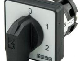 Кулачковые переключатели EMAS