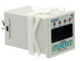Измерительные приборы и реле EMAS