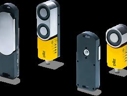 PSENslock -  датчик защитного ограждения