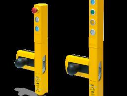 PSENsgate - датчик защитного ограждения