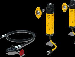 PSENmlock - Secure safety gate system