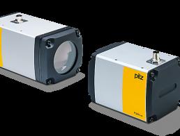 PSENvip - оптический защитный датчик