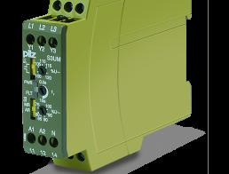 PMDsrange - электронные контрольно-измерительные реле