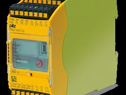 PNOZmulti Мини - контроллеры