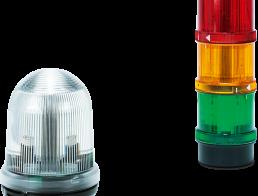 PITsign - сигнальные лампы временной блокировки защиты