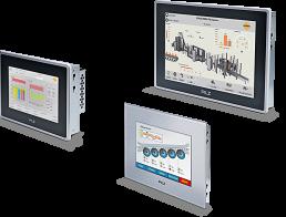 PMI - операторские панели управления
