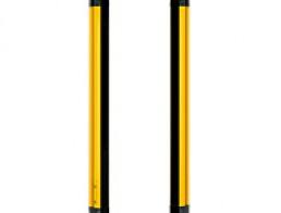 Световая завеса Тип 2, исполнение Advanced, с защитой рук