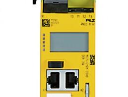 PNOZmulti 2 - базовые модули