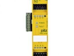 PNOZmulti - безопасные I/O модули