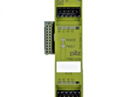 PNOZmulti - стандартные I/O модули