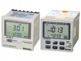 LE7M-2 /LE365S-41 Недельный/Годовой таймер  с LCD дисплеем