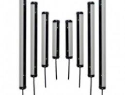 BW Серия - Инфракрасный многолучевой барьер безопасности в металлическом корпусе