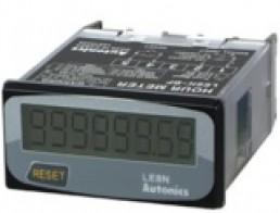 LE8N Индикатор с LCD дисплеем