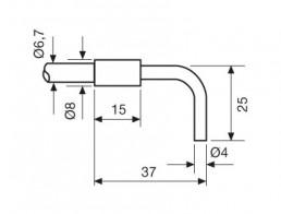 Элементы оптоволоконных систем