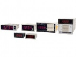 Цифровые измерительные приборы (Digital Panel Meter)