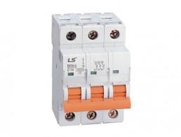 Автоматические выключатели модульного типа, УЗО, диф. автоматы