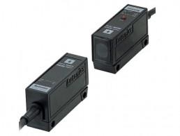 Миниатюрные фотоэлектрические датчики серии BM