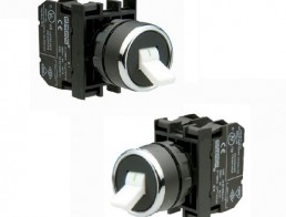 Тумблеры EMAS 22 мм серии В IP50