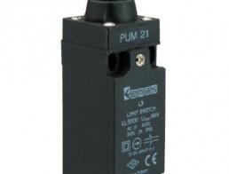 Концевые выключатели EMAS серии L3