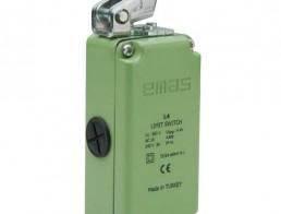 Концевые выключатели EMAS серии L4
