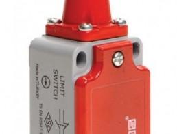 Концевые выключатели EMAS серии L52