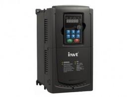 GD200 Общепромышленные преобразователи частоты с векторным управлением