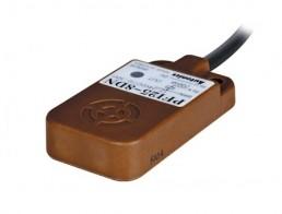 Низкопрофильные индуктивные датчики серии PFI